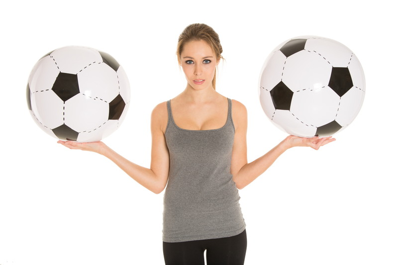 サッカー比較